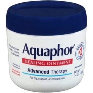 aquaphor healing ointment 14oz
