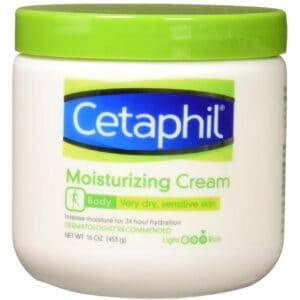 cetaphil moisturizing cream 16oz