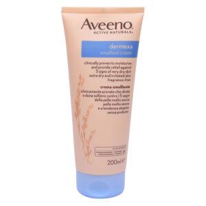 Aveeno Dermexa Emollient Cream, 6.8oz