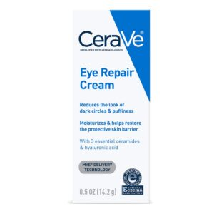 CeraVe Eye Repair Cream, 0.5oz