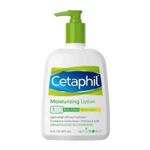Cetaphil Moisturizing Lotion, 16oz