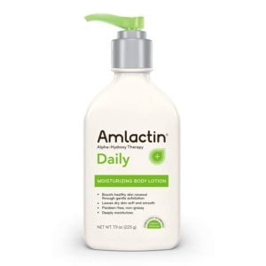 AmLactin Daily Moisturizing Lotion, 7.9oz