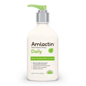 AmLactin Daily Moisturizing Lotion, 7.9oz