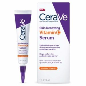 CeraVe Vitamin C Serum, 1oz