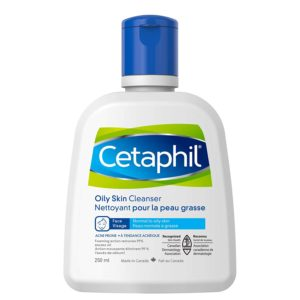 Cetaphil Oily Skin Cleanser, 8.5oz