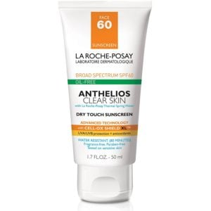 La Roche-Posay Dry Touch Sunscreen, 1.7oz