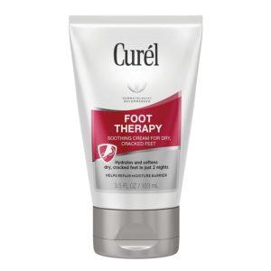 Curel Foot Cream, 3.5oz
