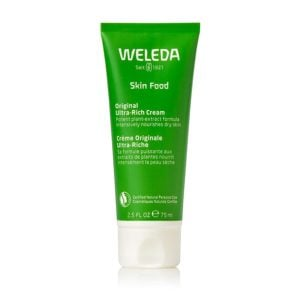 Weleda Skin Food Original Cream, 2.5oz