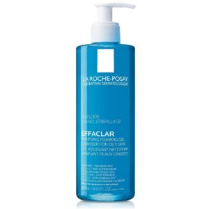 La Roche-Posay Purifying Gel Cleanser, 13.52oz