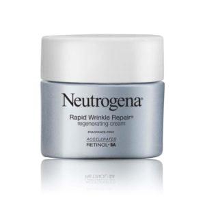 Neutrogena Rapid Wrinkle Repair Cream, 1.7oz