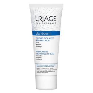 Uriage Bariederm Insulating Repairing Cream, 2.5oz