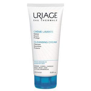 Uriage Cleansing Cream, 6.8oz
