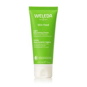 Weleda Skin Food Light Cream, 2.5oz